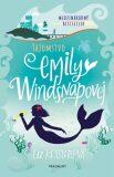 Tajomstvo Emily Windsnapovej - Liz Kessler