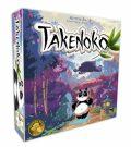 Takenoko/Desková hra - Antoine Bauza
