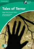 Tales of Terror Level 3 Lower-intermediate - Jane Rollason