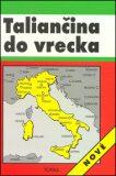 Taliančina do vrecka - Igor Hanes