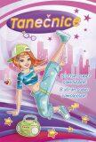 Tanečnice - kreativní sešit (CZ/SK vydanie) - INFOA