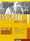 Tangram aktuell 1: Lektion 1-4: Glossar XXL Deutsch-Tschechisch - Rosa-Maria Dallapiazza, ...