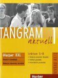 Tangram aktuell 1: Lektion 5-8: Glossar XXL Deutsch-Tschechisch - Rosa-Maria Dallapiazza, ...