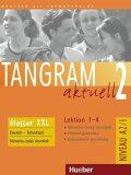 Tangram aktuell 2: Lektion 1-4: Glossar XXL Deutsch-Tschechisch - Rosa-Maria Dallapiazza, ...