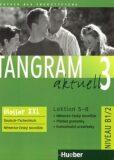Tangram aktuell 3: Lektion 5-8: Glossar XXL Deutsch-Tschechisch - Silke Hilpert, ...