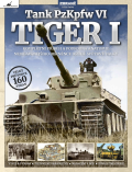 Tank PzKpfw VI TIGER I - kolektiv autorů