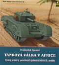 Tanková válka v Africe III. - Svatopluk Spurný