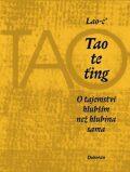 Tao te ťing - Lao-C´