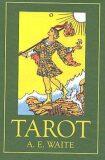 Tarot - Arthur Edward Waite