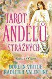 Tarot andělů strážných - Doreen Virtue, ...