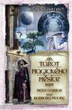 Tarot magického měsíce - Heidi Darras, Barbara Moore