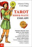 Tarot Rider-Waite – Základy - Evelin Bürgerová, ...