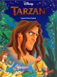 Tarzan - Pavel Cmíral