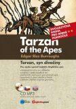 Tarzan, syn divočiny - Edgar R. Burroughs