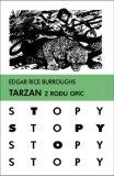 Tarzan z rodu opíc - Edgar R. Burroughs