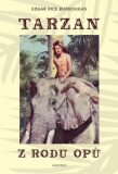 Tarzan z rodu Opů (1) - Edgar R. Burroughs