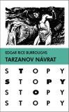 Tarzanov návrat - Edgar R. Burroughs