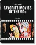 TASCHEN Favourite Movies of 90s - Jürgen Müller