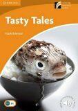 Tasty Tales Level 4 Intermediate - Frank Brennen