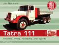 Tatra 111 - Jan Neumann