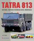 Tatra 813 - Jiří Frýba