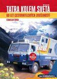 Tatra kolem světa - 60 let cestovatelských zkušeností - Stanislav Synek