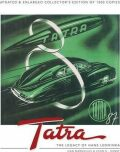 Tatra : The Legacy of Hans Ledwinka - Ivan Margolius