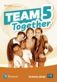 Team Together 5 Activity Book - Lambert Viv