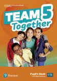Team Together 5 Pupil´s Book with Digital Resources Pack - Lambert Viv