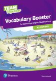 Team Together Vocabulary Booster for A1 Movers - Tessa Lochowski