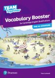 Team Together Vocabulary Booster for Pre A1 Starters - Tessa Lochowski