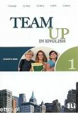 Team Up in English 1 Student´s Book (0-3-level version) - Smith,  Cattunar,  Morris, ...