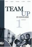 Team Up in English 1 Work Book + Student´s Audio CD (4-level version) - Smith,  Cattunar,  Morris, ...