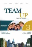Team Up in English 3 Student´s Book+ Reader (0-3-level version) - Smith,  Cattunar,  Morris, ...