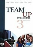 Team Up in English 3 Student´s Book + Reader (4-level version) - Smith,  Cattunar,  Morris, ...