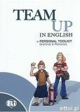Team Up in English Personal Toolkit (for the 4 levels) - Smith,  Cattunar,  Morris, ...