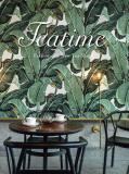 Teatime: Fashionable New Tea Shops - Zender