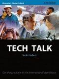 Tech Talk Elementary Student's Book - Vicki Hollett
