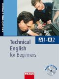 Technical English for Beginners - Christie David