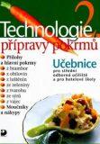 Technologie přípravy pokrmů 2 - Hana Sedláčková