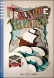 ELI - A - Teen 2 - Treasure Island - readers + CD - Robert Louis Stevenson