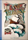 ELI - A - Teen 2 - Treasure Island - readers + CD - Robert Louis Stevenson
