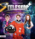 Teleskop aneb Letový deník vesmírné mise - Sandra Vebrová