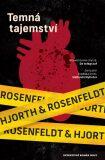 Temná tajemství - Hans Rosenfeldt, ...