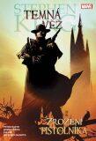 Temná věž 1 - Zrození pistolníka - Stephen King, Jae Lee