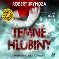 Temné hlubiny - Robert Bryndza