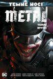 Temné noci - Metal 2: Temní rytíři - Scott Snyder, James Tynion IV.