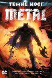 Temné noci - Metal - Scott Snyder,  Greg Capullo, ...