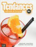Tendances BB: Livre de l´éleve - Jacky Girardet