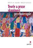 Teorie a praxe skupinové psychoterapie - Irvin D. Yalom, Molyn Leszcz